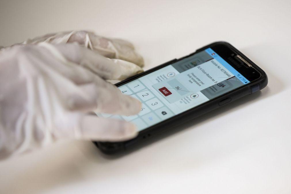Peritos em cibersegurança pedem cuidado com aplicação de rastreamento da covid-19