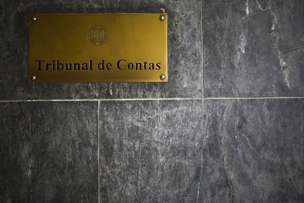 TdC quer isentar de visto prévio contratos públicos abaixo dos 750 mil euros