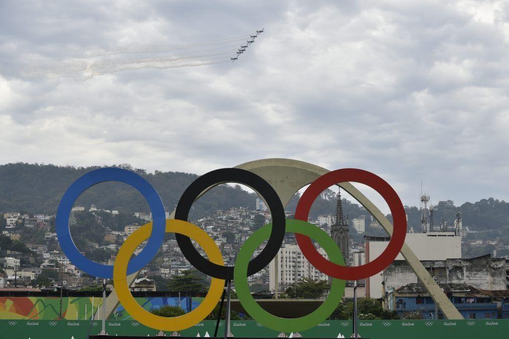 Covid-19: Comité Olímpico do Brasil destaca