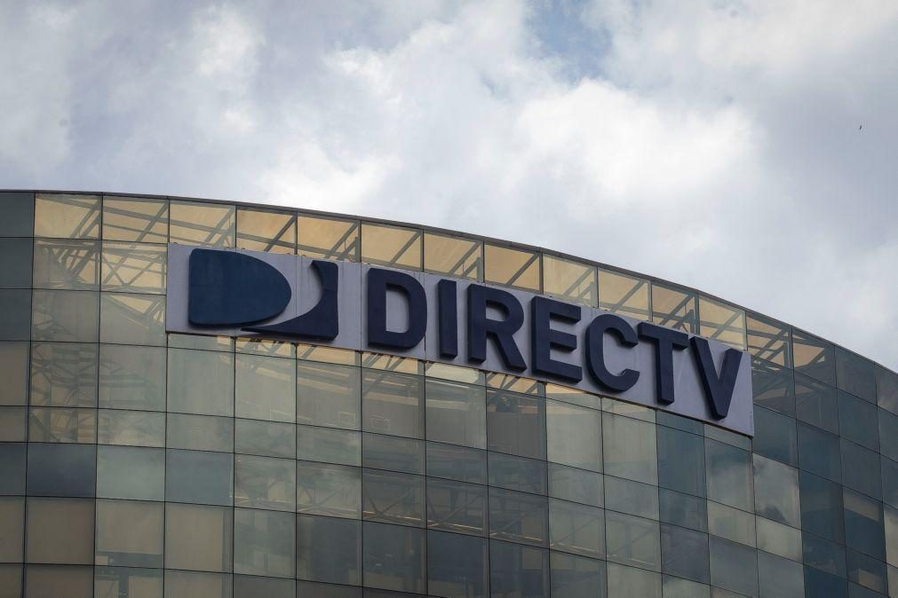 Dirigentes da DirecTV detidos na Venezuela