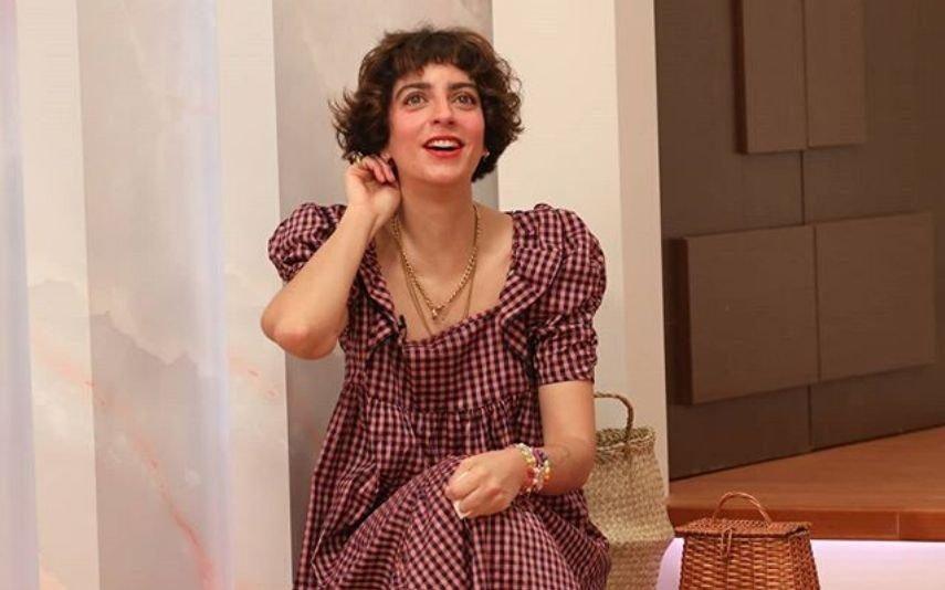 Joana Barrios Os 10 look mais irreverentes e divertidos da chef de Cristina Ferreira