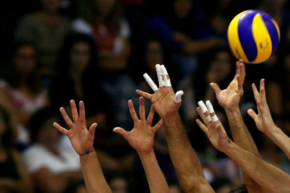 Vicente Araújo regressa à presidência da Federação de voleibol com quase 90% de votos