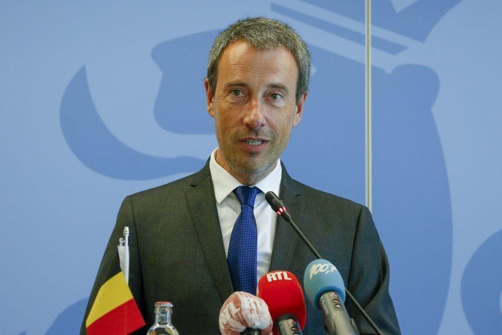 Covid-19: Ministro belga diz que alguns países da UE competem para atrair turistas