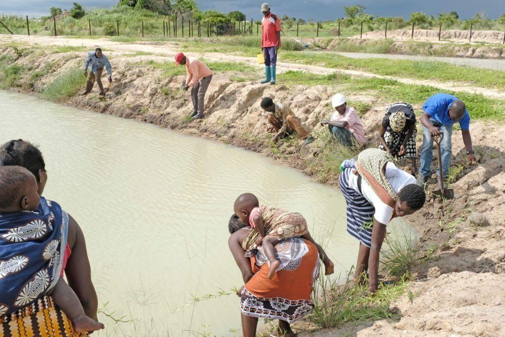 Covid-19: Dez milhões de crianças moçambicanas arriscam