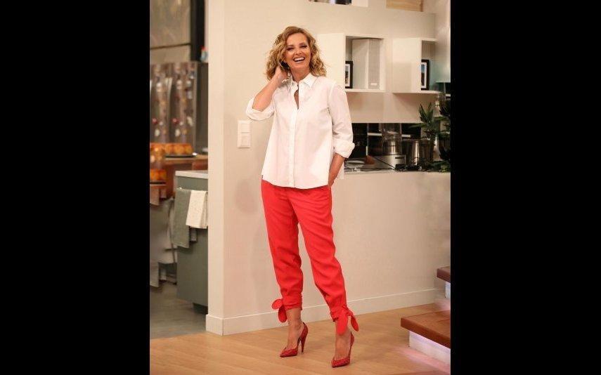 Cristina Ferreira O look da moda de 230 euros que conquistou as fãs