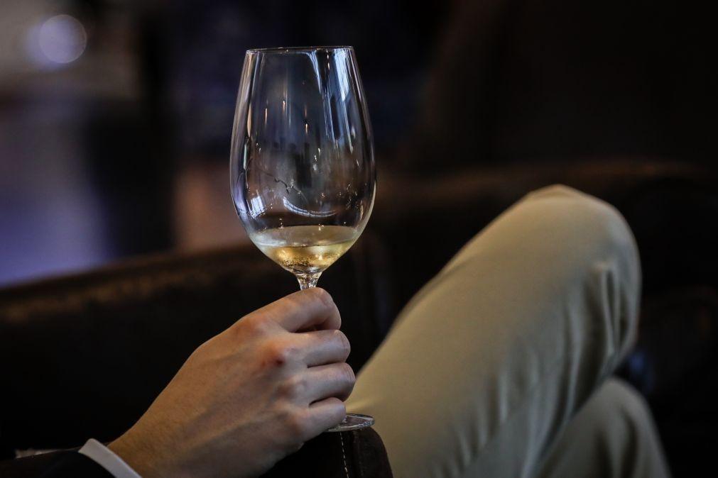 Vendas de vinho de Monção e Melgaço aumentaram 30 por cento desde 2015