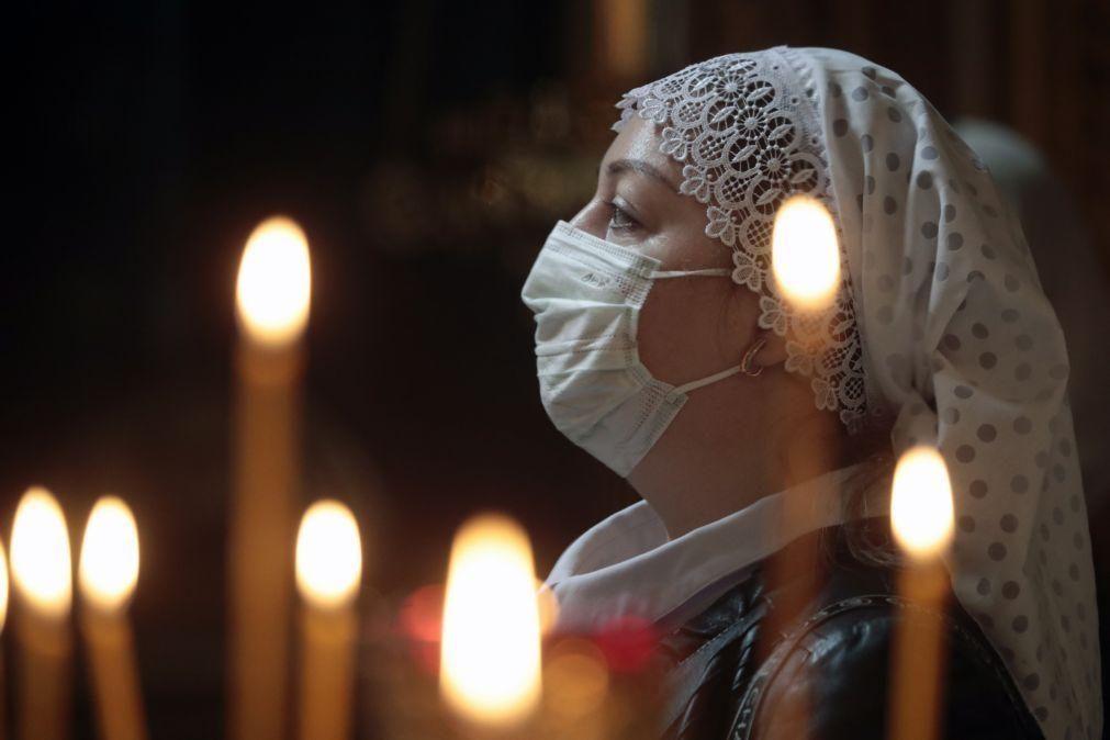 Covid-19: Pandemia já provocou quase 400 mil mortos no mundo inteiro
