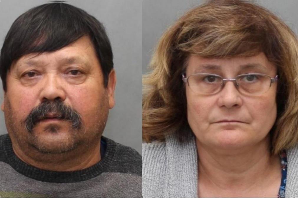 Casal português detido no Canadá por suspeita de abuso sexual de crianças