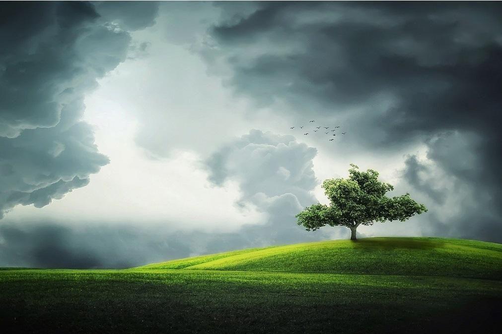 Meteorologia: Previsão do tempo para sexta-feira, 12 de junho