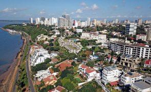 Jovem portuguesa raptada em Moçambique já foi libertada