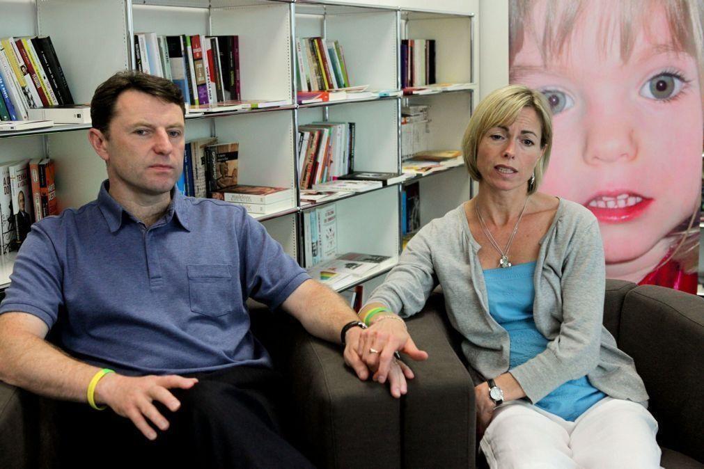Procurador alemão: PJ ainda pensa «que pais de Maddie são responsáveis pelo seu desaparecimento»