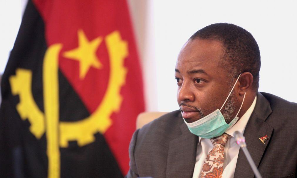 Angola sem rotura de bens da cesta básica e produção nacional