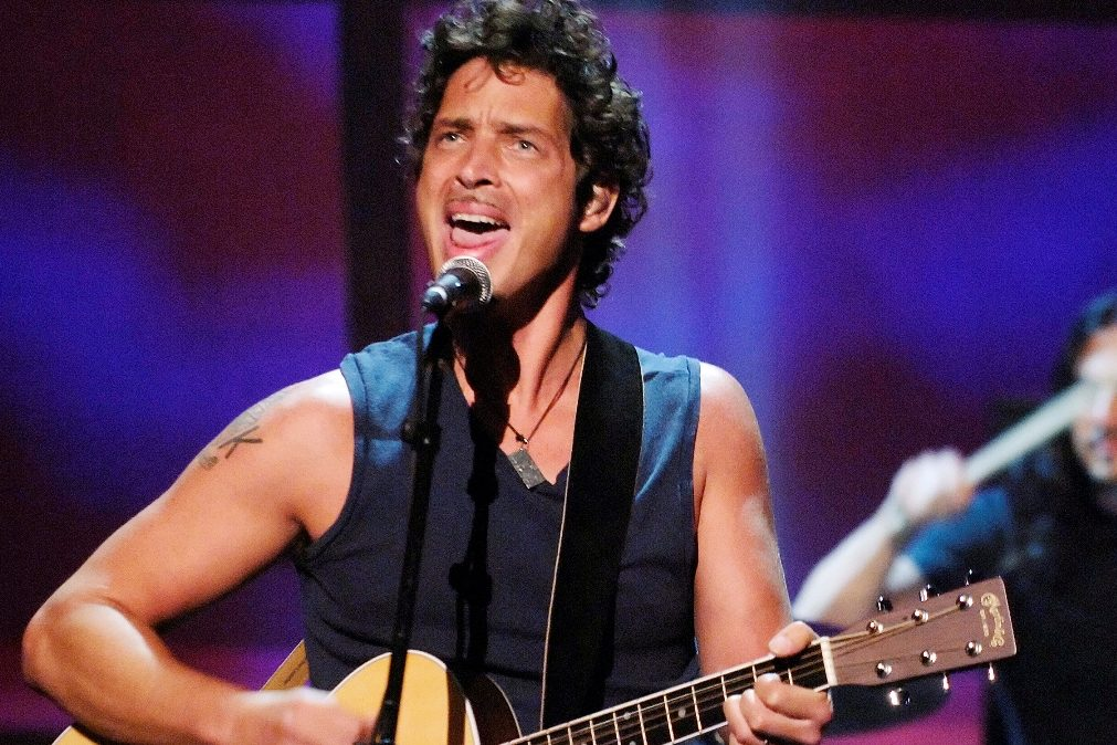 Enforcamento é a causa da morte de Chris Cornell