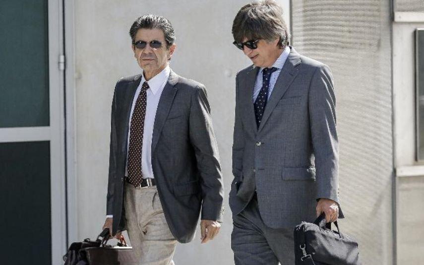Manuel Maria Carrilho Ex-marido de Bárbara Guimarães condenado por difamação a Pedro Reis