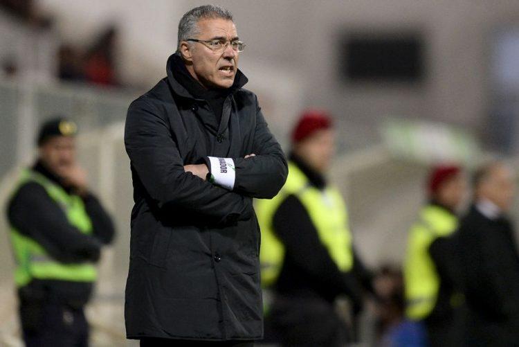 Inácio garante Moreirense focado na vitória apesar do favoritismo do FC Porto