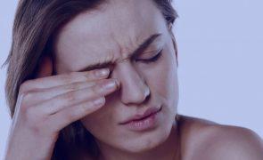 Olho seco – Causas e sintomas