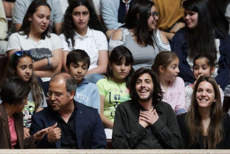 Eurovisão: Sobral espera que vitória contribua para maior orçamento na Cultura