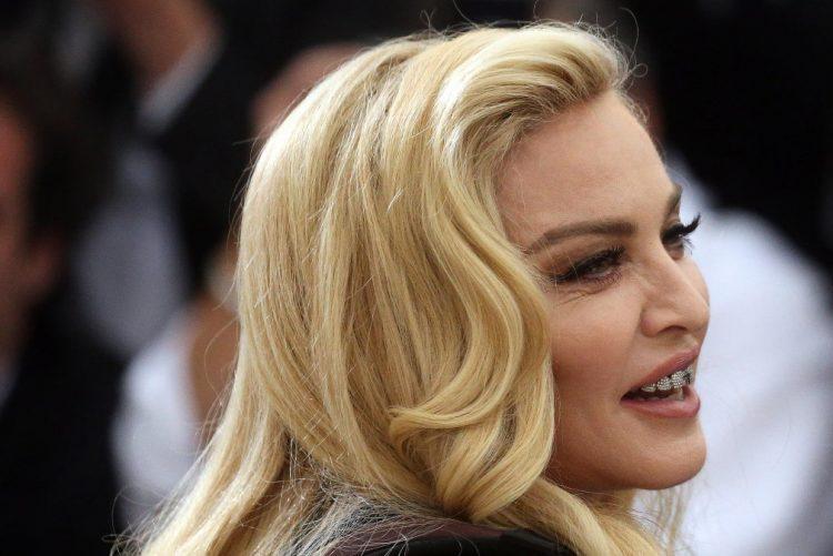 Madonna confirma que a sua vida será em Lisboa