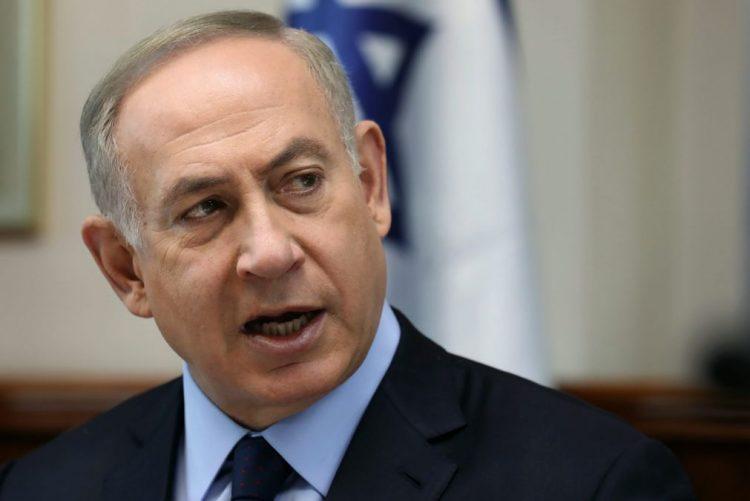 Terminou interrogatório da polícia israelita ao primeiro-ministro Benjamin Netanyahu