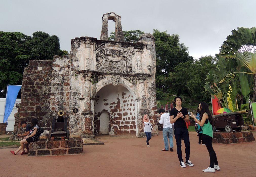 Covid-19: Bairro português em Malaca assinala São João e São Pedro