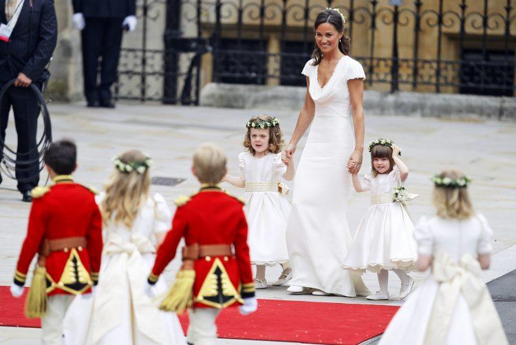 Pippa Middleton casamento