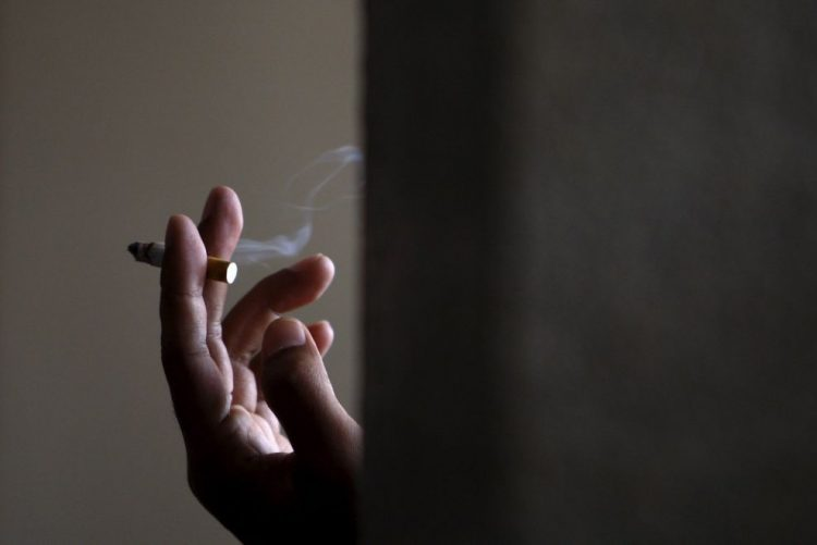 Imagens nos maços de tabaco chocam há um ano, mas impacto está por medir