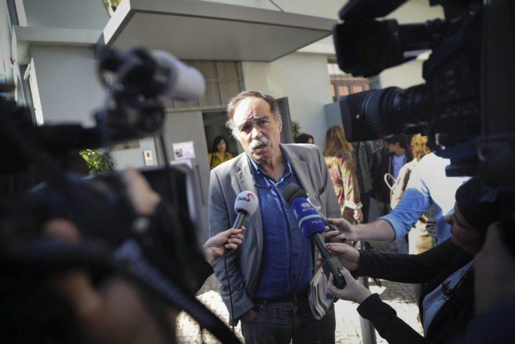 Paulo Branco e Terry Gilliam com processo em tribunal por causa de filme