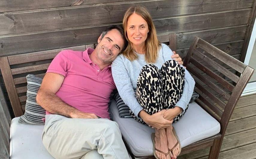 Pedro Lima e a comovente mensagem da mulher uma semana após a morte
