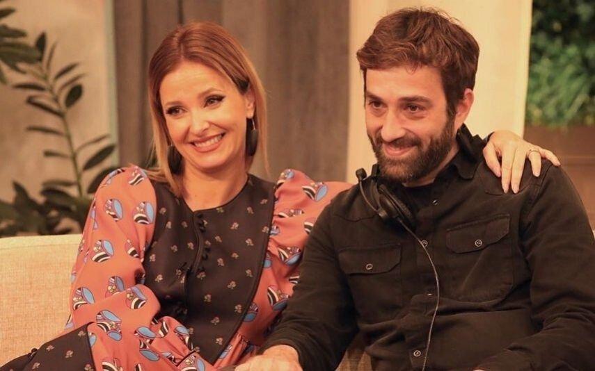 Cristina Ferreira Orgulhosa do assistente de produção que já foi operado: «Foi um exemplo»