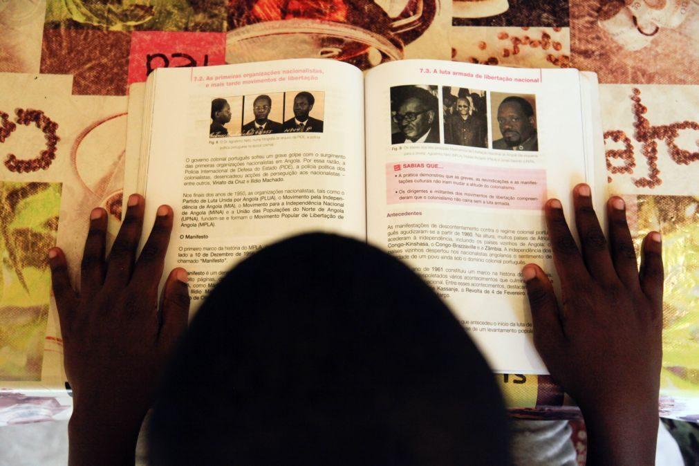 Covid-19: Ensino particular angolano garante condições para recomeço das aulas em 13 de julho