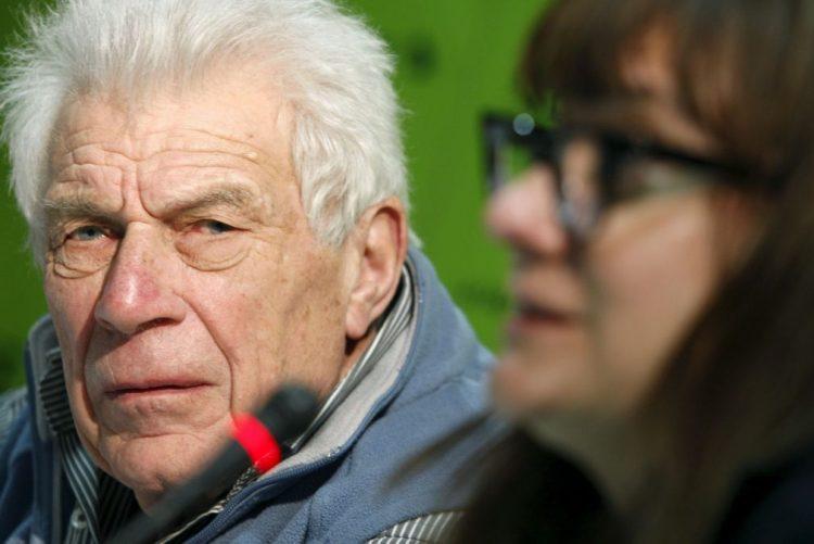 Morreu escritor e crítico de arte britânico John Berger