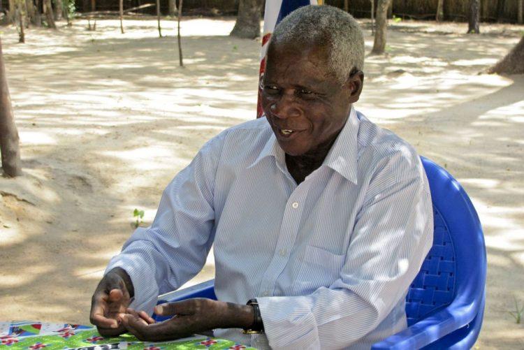 Líder da Renamo anuncia mais sessenta dias de trégua em Moçambique