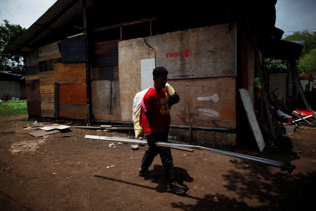 Covid-19: Pandemia agravou fome no mundo e pode matar mais que a doença - Oxfam
