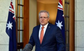 Primeiro-ministro australiano apoia procurador-geral acusado de violação