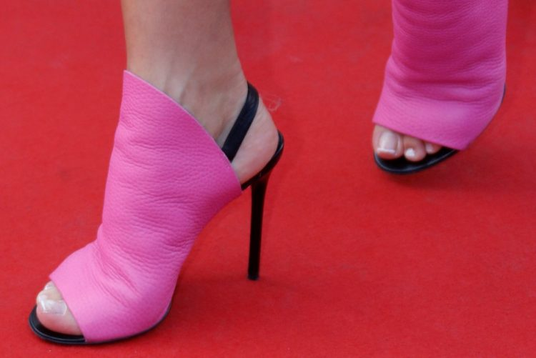 Acessórios de Cannes: o poder dos pormenores