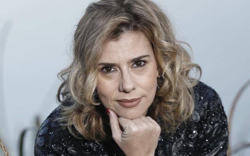 Mónica Sintra não sabe quando regressa aos palcos e dedica-se à venda de roupa online