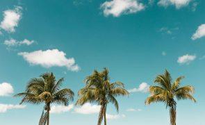Meteorologia: Previsão do tempo para domingo, 18 de julho