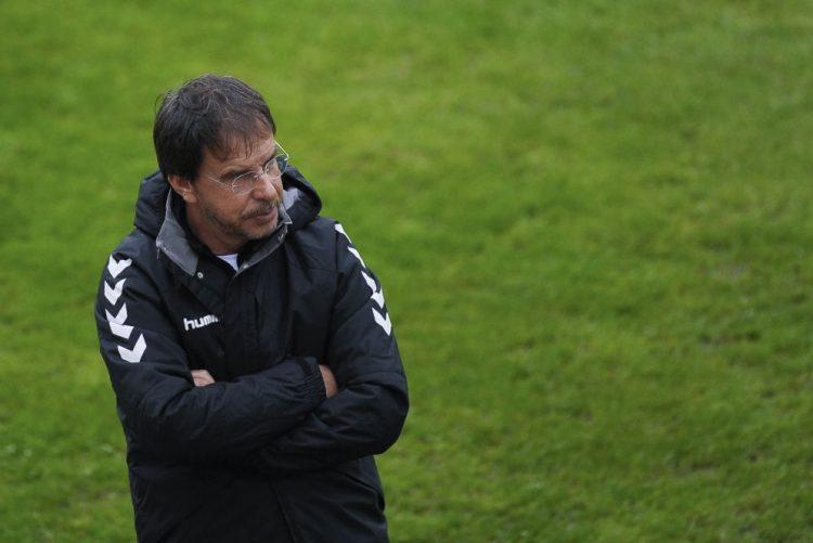Manuel Machado quer pontuar frente ao Moreirense em detrimento do espetáculo