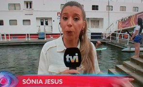 Sónia Jesus vítima de crime: «As pessoas são tão más» [imagens]