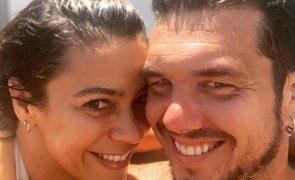 Rúben Vieira está infetado com covid-19 e afastado de Rita Ferro Rodrigues