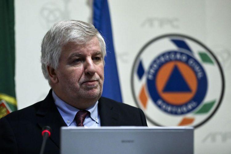Governo vai transferir competências da área da proteção civil para autarquias
