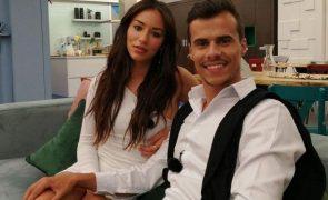 Relação de Jéssica Nogueira e Pedro Alves chega ao fim