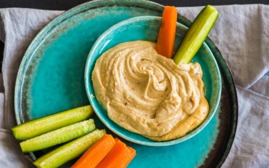 Snacks saudáveis para matar a fome por menos de 150 kcal