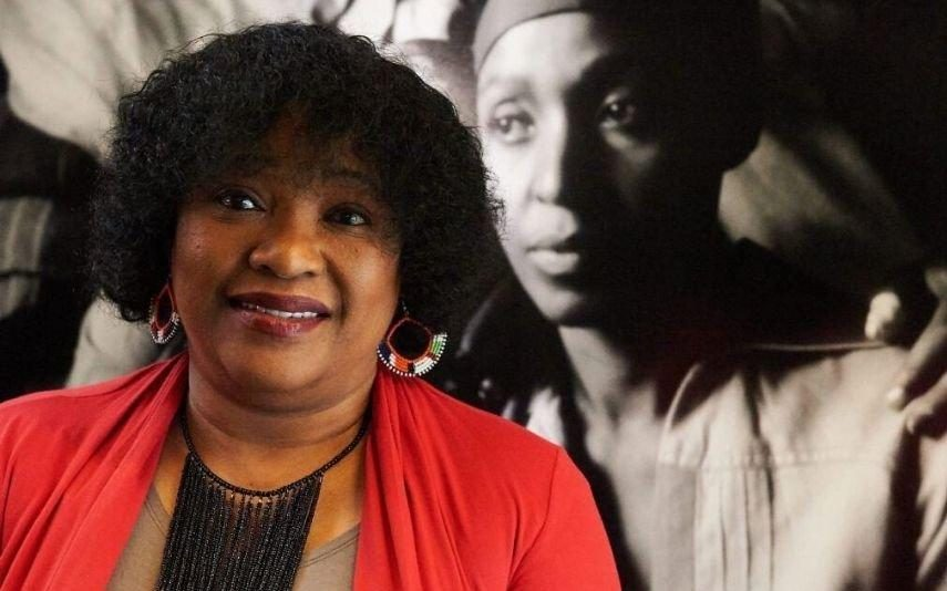 Filha de Nelson Mandela estava infetada com covid quando morreu
