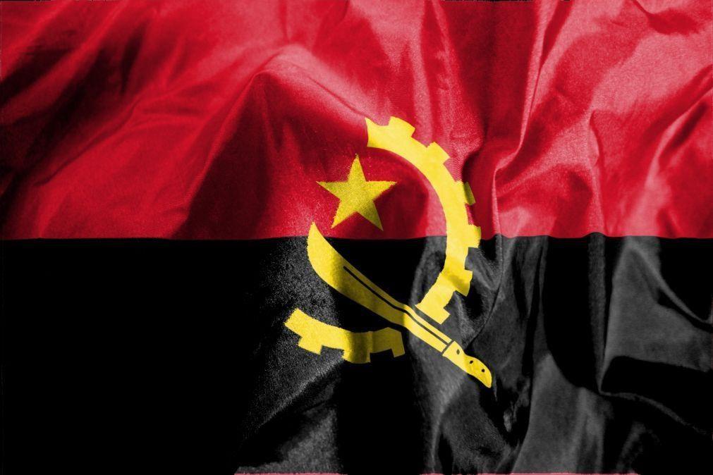 Angola forma técnicos contra tráfico de seres humanos com registo de mais de 100 casos