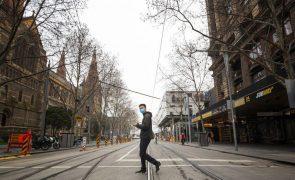 Covid-19: Austrália deverá manter fronteiras fechadas em 2021, mesmo com população vacinada