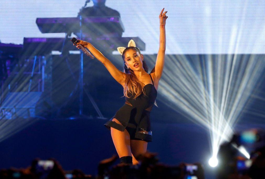 Cantora Ariana Grande