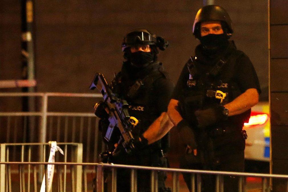 Atentados em Manchester: Não há indicação de portugueses entre as vítimas
