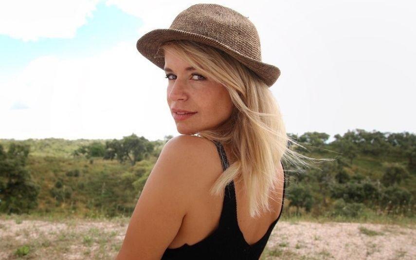 Madalena Brandão testa negativo à covid-19