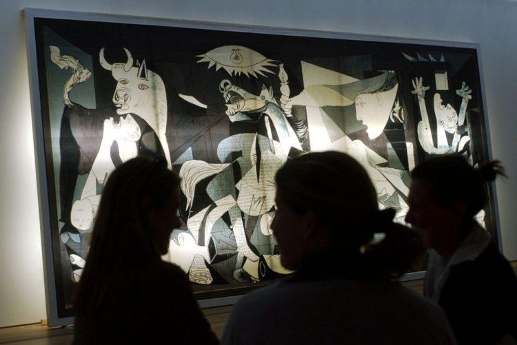 Grande exposição sobre Picasso em Madrid celebra 80 anos de Guernica